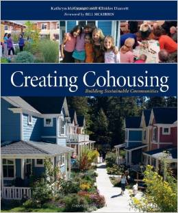 Cover of Creating Cohousing