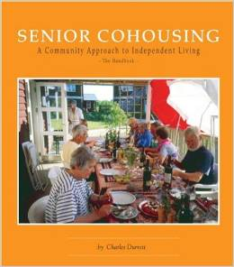 Cover of Senior Cohousing